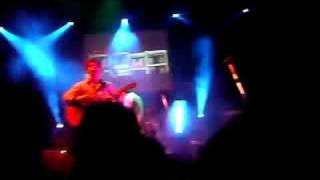 Faker -Love for Sale (Live in Perth 2008)