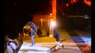 AC DC Shoot To Thrill live from MADRID 1996 HQ