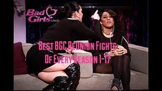 Best Bad Girls Club Reunion Fights Of Every Season 1 17