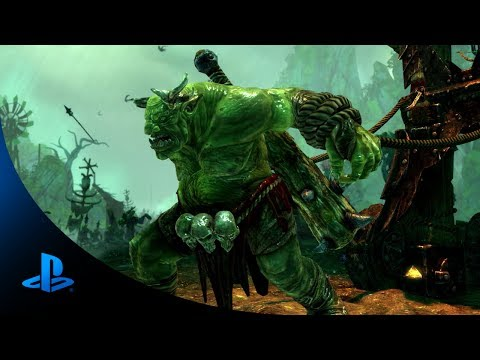 Trine 2: Complete Story Trailer thumbnail