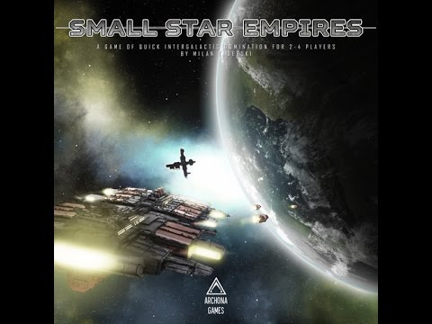 UndeadViking Videos - Small Star Empires Review