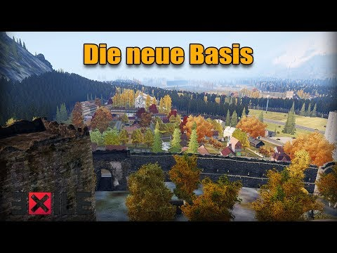 Neue BASE auf Taviana « - Base-Building! - Arma 3 Exile Mod