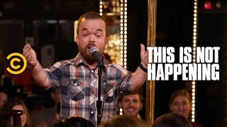 Brad Williams    A Wee Problem   This Is Not Happening    Uncensored