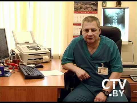 CTV.BY: Рак предстательной железы. Симптомы и лечение