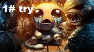 Let's Play The Binding of Isaac: Rebirth  Game play & Walk through First Try