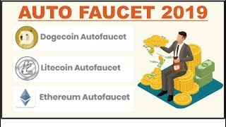 Auto Faucet Faucethub 2019
