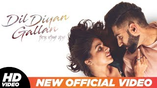 Dil Diyan Gallan (Official Title Track) | Parmish   - YouTube