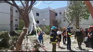 O svátcích Šavuot bylo na Izrael odpáleno přes 250 raket