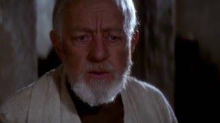 Obi Wan Has PTSD