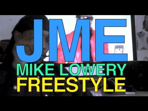 JME – Mic Lowery