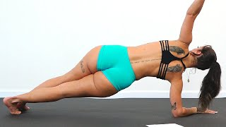 Sexy Body Butt Lift and Fat Burning Workout