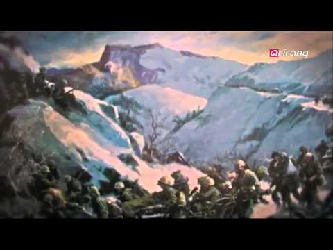 Arirang Special M60Ep285 The Coldest Winter of 1950 From Chosin Reservoir to Hungnam