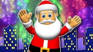 """If You Believe in Santa Claus"" 
