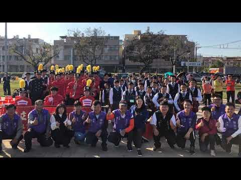20191215朴子市公所「第16屆朴子音樂節」~朴子市長 吳品...