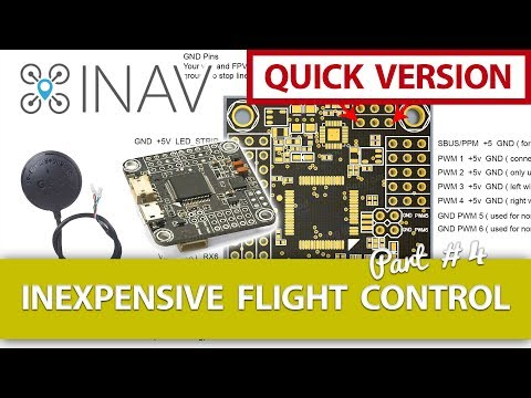 part-4a--quick-omnibus-f4-v1-board-overview-for-inav-amp-a-flying-wing