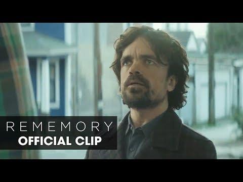 Rememory (Clip 'Alison's Dead')