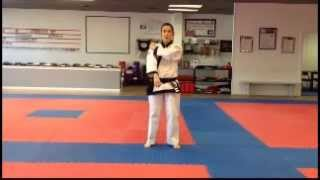 February Technique Of The Month