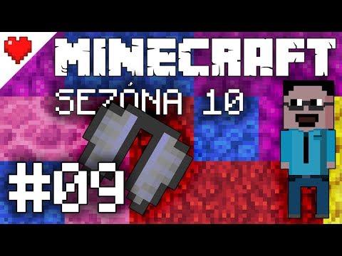 S10 E09: Minecraft vám dává křídla [Minecraft SPLP]