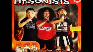 Arsonists - Respect The Unexpected