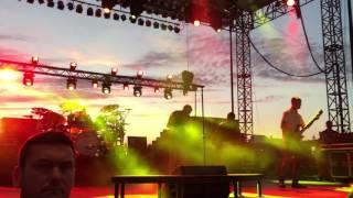 311 - Wake Your Mind Up - live - Asbury Park/Stone Pony 7/15/16