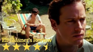 "Call Me By Your Name Review: An""unmissable"" love story"