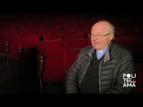 Voci in platea | PoliteAma In/between. Intervista al Prevosto di Varese  Luigi Panighetti