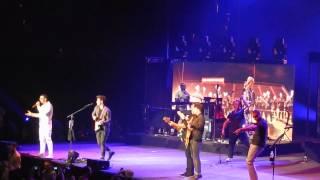 """Jonas Brothers - """"Pom Poms"""" *live in Las Vegas"""