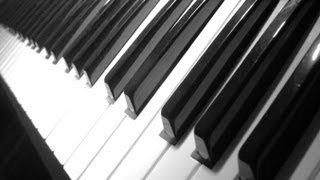 Long Piano Playlist of Chart Cover Songs