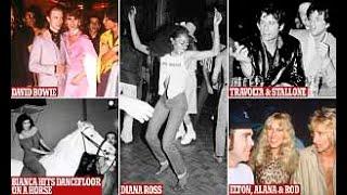 DJKoebes - Studio 54 Disco New York 1977 - 1986 *Long Classig Dance Mix*