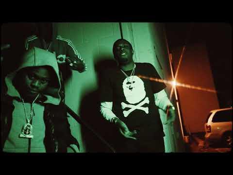 "WHYG X Burna Bandz- ""Fenty"" (Official Music Video)"