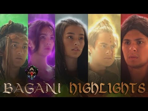 Bagani: Apo bestows his otherworldly powers upon the Bagani | EP 15