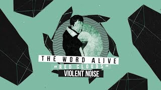 The Word Alive - Red Clouds