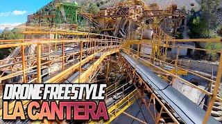 ⛰ La Cantera ⛰ ◄ Drone Freestyle FPV ►
