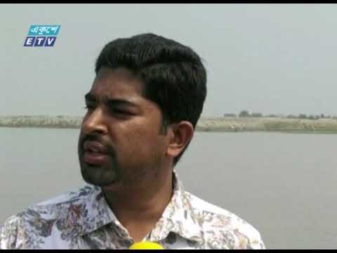 ব্যাহত হচ্ছে মোংলা-ঘষিয়াখালী নৌ চ্যানেলের ড্রেজিং | ETV News