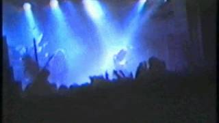 Europe: Scream of anger, live in Ljusdal, SWE 1984