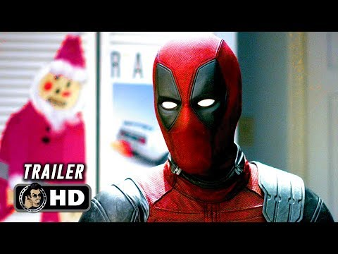 Once Upon A Deadpool - Trailer #3