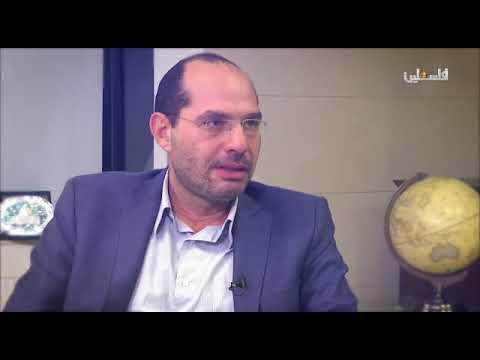 الوزير حسن عبد الرحيم مراد في أول حوار مع تلفزيون فلسطين، 8 من مساء الثلاثاء 5-2-2019