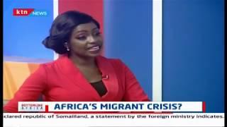 Africa\'s migrant crisis | BOTTOMLINE AFRICA