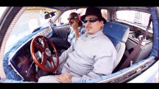 Mr Yosie - La Camara De Aztlann | Video Oficial | 2015 | HD