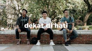Ran - Dekat Di Hati (eclat acoustic cover)