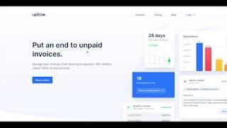 Upflow-video