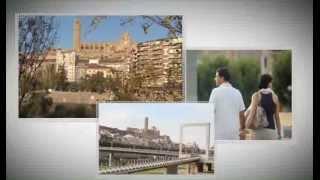 preview picture of video 'Vine a la Universitat de Lleida!'