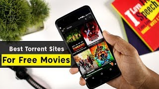 Best Torrent Websites For Movies & Tv Shows (That Still Work In 2018)
