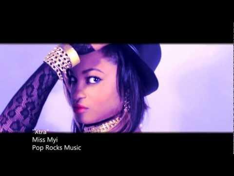 Xtra- Miss-Myi