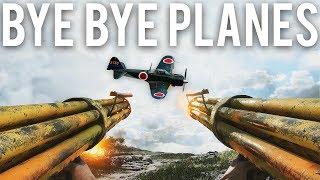 Bye Bye Planes - Battlefield V