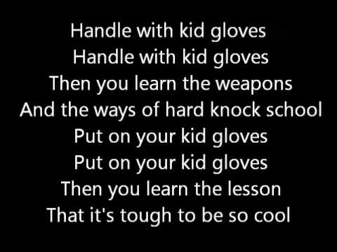 Kid Gloves performed by Rush