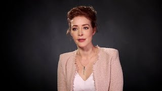 Salvation - Jennifer Finnigan gives a sneak peek into the 2nd season premiere