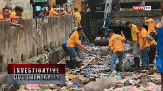 Investigative Documentaries: Basura sa estero sa Tondo, isinisisi sa mga informal settler