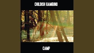 """Video thumbnail of """"Childish Gambino - Heartbeat"""""""