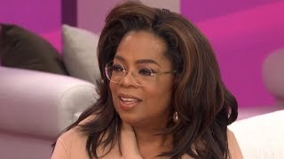 Oprah Shares A Piece Of Advice For Young People | TODAY